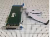 USED Mystery Computer Card IBM ASM 72X6753 FRU 72X6758