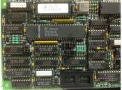 USED Mystery Ethernet Card WDC 1987 61-000260-00