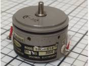 USED Precision Potentiometer Spectrol 100-614 0-30K Ohms
