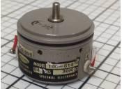 USED Precision Potentiometer Spectrol 100-614 30K Ohm