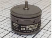 USED Precision Potentiometer Spectrol 100-616 0-30K Ohms
