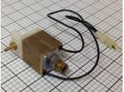 USED Solenoid Valve Valcor 54P73023CD-604 12VDC