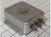 USED EMI Filter Corcom F2266 115/250V 30 Amp