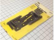 Ornamental Screw Hook and Strap Hinge Stanley 76-0860