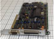 USED Mystery Computer Card SM S/N:LC 10036