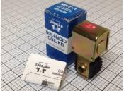 Solenoid Coil Kit Sporlan MKC-1 120V 50-60Hz