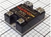 USED Solid State Relay OPTO 22 240D25 3-32V Control