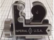 "USED Tube Cutter Imperial 174-F 3/8"" To 1-1/8"" OD"