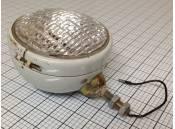 Vintage Tract-O-Lite Headlamp