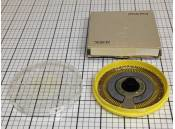 USED Print Wheel USA Vintage 12 Xerox 9R21102
