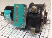 USED Mercury Relay Durakool BF-7032 6-480 Volts
