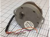USED Geared Motor CalComp Products P/N 58-100