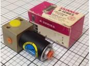 Solenoid Valve B-Series Skinner V75R2550 24VDC 100 PSI