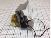 USED Gear Motor 1-Cam Timer Synchron K12RC 50 RPM