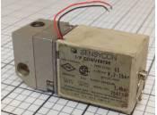 USED I/P Converter Sensycon Type 22/06-65