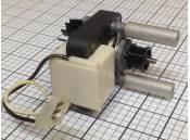 USED C-Frame Motor Jakel J250 120VAC 60Hz