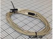 USED Volition Fiber Optic Patch Cable Duplex 62.5/125 3 Meter