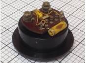 USED HAC Panel Meter 0-1.0 AC MA