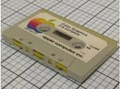 Vintage 4K Apple II Cassette Tape Breakout & Color Graphics