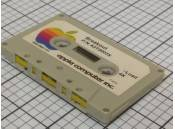 Vintage 4K Apple II Cassette Tape Breakout & Color Graphics
