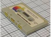 Vintage Apple II Cassette Renumber/Append & Alignment Test Tone