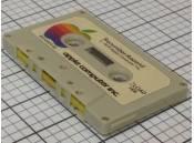 Vintage Apple II Cassette Renumber/Append & Alignment Test Tone