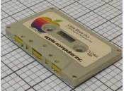 Vintage Apple II Cassette Tape Color Demosoft & Little Brick Out