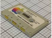 Vintage Apple II Cassette Tape Floating Point BASIC & Applesoft II