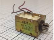 USED Solenoid Endicott 211239 Pull Type