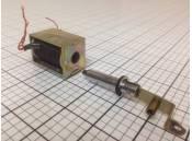 USED Solenoid 700900 730223 Pull Type