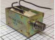 USED Solenoid TS-04A-115A Pull Type
