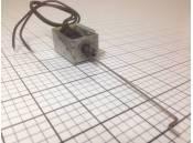 USED Solenoid 230376 Pull Type