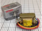 Line Matching Transformer SPECO T-7010 70V 10W