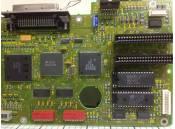 USED Controller Board from HP2277A DeskJet Plus