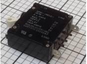 USED Circuit Breaker Heinemann UPG1-1REC2-1876-1 20A 65VDC