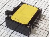 USED Circuit Breaker Airpax UPG1-1REC2-2466-1 6A 65VDC
