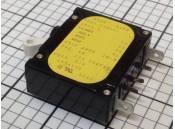 USED Circuit Breaker Airpax UPG1-1REC2-1896-1 15A 65VDC