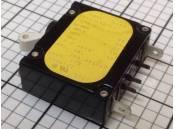 USED Circuit Breaker Airpax UPG1-1REC2-1876-1 20A 65VDC