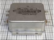 USED EMI Filter Corcom 20W1 115/250V 20 Amp