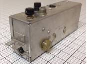 USED Bowling Lane Sensor TEL-E-FOUL Brunswick Model FC Left