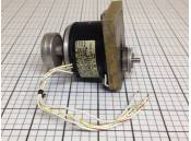 USED Servo Motor Diehl FPE21L-165-1 115VAC