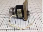 USED Servomotor Diehl FPE21L-165-1