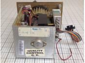 USED Vintage Paper Tape Reader Remex RR2080LB2