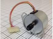 USED Stepping Motor TEC SP-60A-30 7.5° 30V