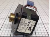 USED Stepper Motor Applied Motion Products 77619324 100 S/R 12V