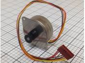 USED DC Stepper Motor Fuji Electrochemical Co. SM55-4803 12 Volt