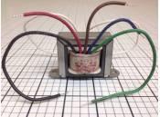 USED Audio Transformer Soundolier HT-47 1/2-1-2-4 Watts