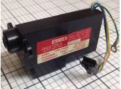 High Voltage Unit Matsushita EUK-SBT136H Output 4.8KVDC