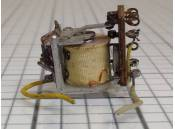 USED Electormagnetic Coil Relay JAICI Calectro 8444 1-963
