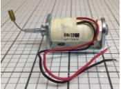 USED Solenoid 1462744 Pull Type